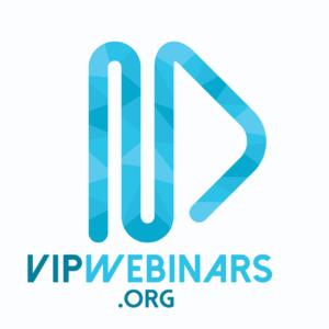 VIP Webinars.org